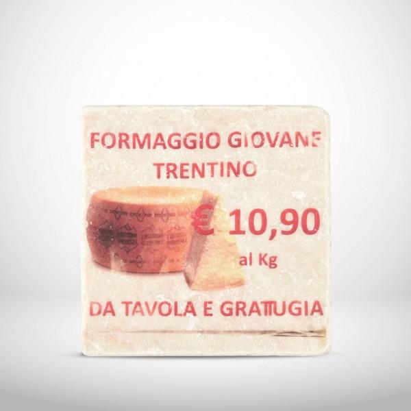 Marmorkachel Parmigiano Reggiano