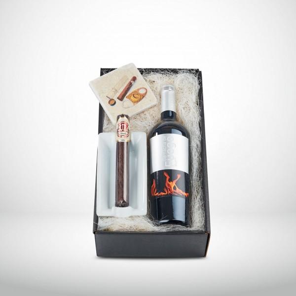Für Zigarrenliebhaber