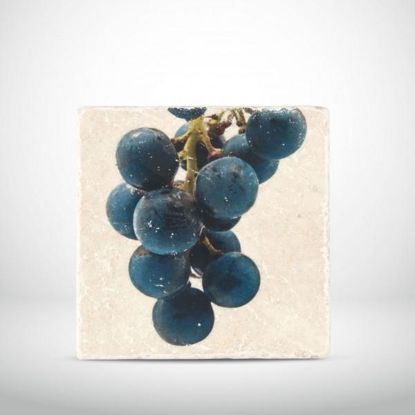 Marmorkachel Rotweintraube