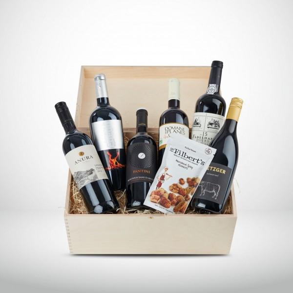 Weingenuss global