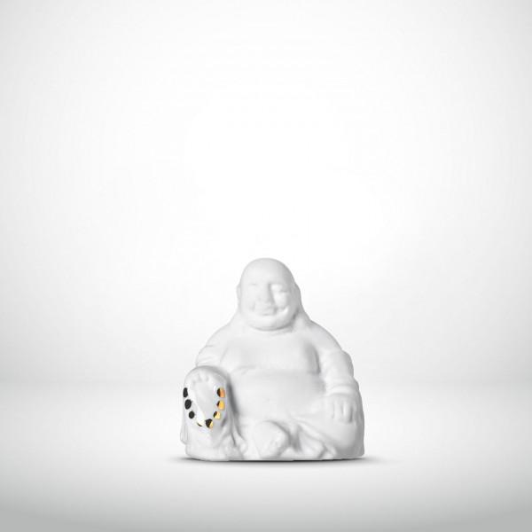 Herzstücke Glückskästchen Relax Buddha räder Design