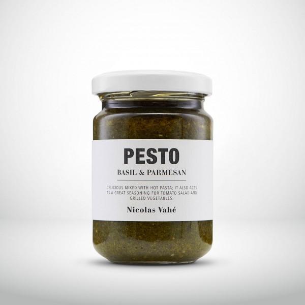 Nicolas Vahé Pesto Basilikum & Parmesan 135 g