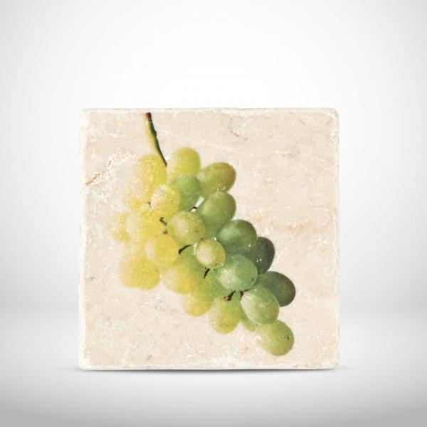 Marmorkachel Weißweintraube